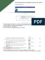Cómo buscar tus fuentes documentales en el bibliocatálogo de la BUAP