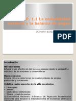 CAPITULOS DEL LIBRO DE KRUGMAN