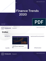 Open Finance Trends 2020