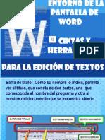 CONOCIENDO WORD