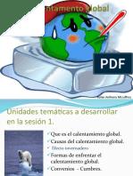 calentamiento global.ppt