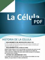 LA-CÉLULA