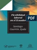 SM31-Guerrón-Flexibilidad laboral en el Ecuador.pdf