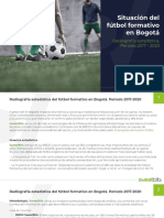 Radiografia Futbol Bogotano v1