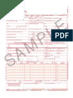 1500 claim form 2