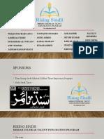 Rising Sindh Grammar Lecture 1