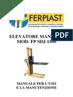 Carrello elevatore manuale FP SDJ 1500.pdf