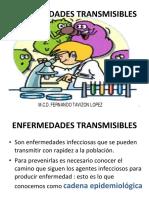Enfermedades Transmisibles 1