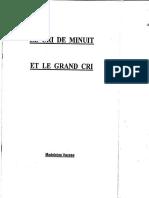 Vaysse - Le_cri_de_minuit_et_le_grand_cri