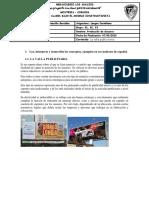 Guía de grado 7° Lengua Castellana.