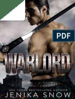 Jenika Snow - Warlord.pdf