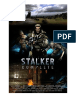 Stalker Complete 2009 v1.4.4 User Manual