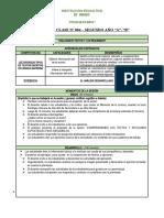 2° AÑO SESIÓN DE CLASE 0004 II BIM ANALIZAMOS TEXTOS PARA RESUMIRLOS.docx