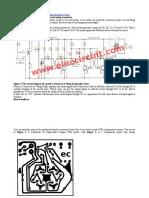 American & Hong Kong police siren circuit using transistors