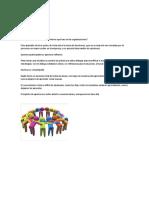 Organización pdf