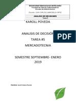 ANALISIS DE DECISIONES TAREA 5.docx