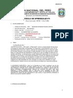 modulo 9 de ARTE Y CULTURA 5  DE SECUNDARIA 2020.docx