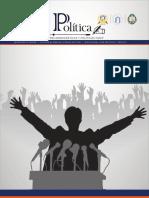 Revista Letra Política No. 1