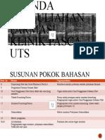 agenda kuliah pasca uts
