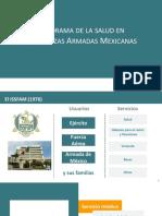 Panorama de la salud en las Fuerzas Armadas Mexicanas - Gral. de División DEM Jesús Javier Castillo Cabrera.pdf