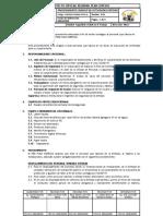 5.- PETS-Reinicio de actividades en la entidad