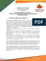 PLAN DE CONTIGENCIA CORONAVIRUS 2020 sii 30 marzo (Reparado)