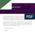 Lógica de los sistemas normativos M2 c