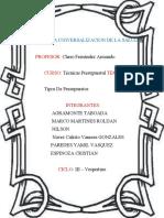 ACTIVIDAD N°2 TIPOS DE PRESUPUESTOS (1)