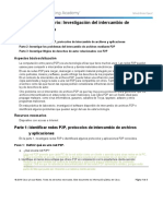10.1.2.5 Lab - Researching Peer-to-Peer File Sharing