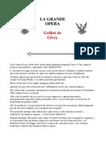 La Grande Opera Grillot de Givry