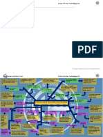trabajo 2 Mapa mental del codigo de etica del psicologo