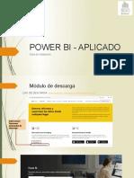 Power Bi - Instalación