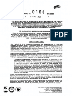 DECRETO-0160-PRORROGA-MEDIDA-AISLAMIENTO-PREVENTIVO-OBLIGATORIO