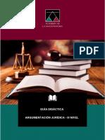 Guia Didáctica Argumentación Jurídica.pdf