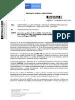 INSTRUCTIVO ACTOS DE CREACION - DEBIDA DILIGENCIA