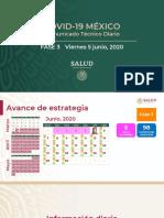 CP Salud CTD Coronavirus COVID-19, 05jun20