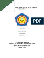 DASAR TEORY POLIHIDRAMNION