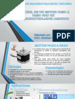 CONTROL DE MOTOR PASO A PASO CON ARDUINO.pdf