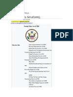 Oil Tax Summary 2020