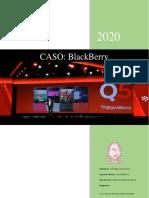 Tarea de Evaluación Caso Blackberry