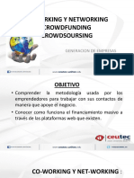 COWORKING NETWORKING