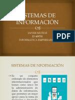 Actividad 2_ Sistemas de información_ Jaiver Muñoz