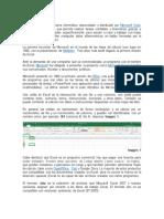 Excel - Ejercicios para desarrollar en clase