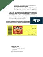 Cuestionario almibar e-f