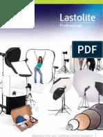 Lastolite Brochure