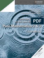 pure mathematics 2   3  pdf