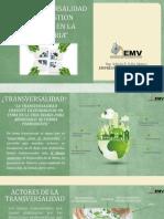 TRANSVERSALIDAD DE LA GESTION ABIENTAL.ppsx