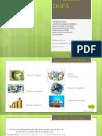 EVIDENCIA 11 Diagnostico de Mercado y Análisis DOFA