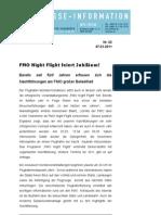 (02) FMO Night Flight 2011