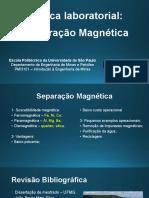 Pmi - Sep Magnetica